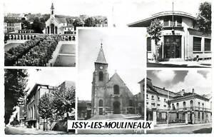 92 ISSY LES MOULINEAUX       (2)