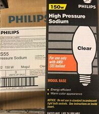 Philips 140961 High Intensity Discharge HPS 150-Watt ED23-1/2 M (3-PACK)