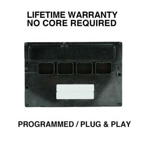 Engine Computer Programmed Plug&Play 2008 Dodge Caravan 05187803AB 3.8L PCM