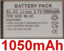 Batería 1050mAh tipo H15132 LI3795bkG RCB215 TB-BL5C Para Hisense CS668