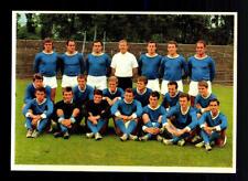 FC Schalke 04 Mannschaftskarte 1967-68