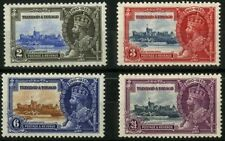 Royalty Multiple Decimal British Colony & Territory Stamps