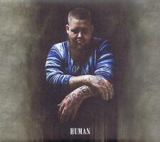 Rag N Bone Man - Human - CD Album 2017 - New & Sealed