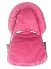 Oyster Car Seat Head Hugger Free Post Great Buy (BT)