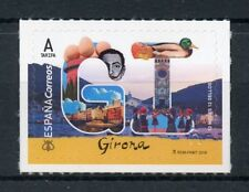 Spain 2018 MNH Girona 12 Months 12 Stamps 1v S/A Set Ducks Birds Tourism Stamps