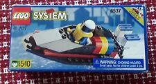 Vintage, Lego System Hydro Racer (6537) Brand New Sealed