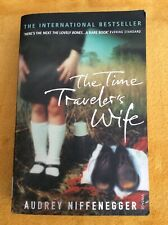 The Time Traveler's Wife by Audrey Niffenegger (2007, Paperback)