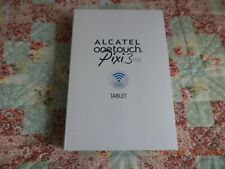 "Alcatel One Touch Pixi 3 10"" Tablet-NEU, versiegelt"