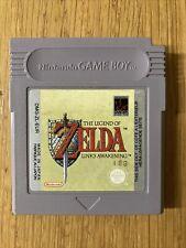 The Legend of Zelda: Link's Awakening (Nintendo Game Boy, 1993) *NEW BATTERY*