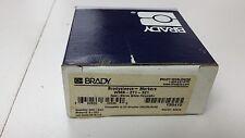 Brady WMS-211-321, 32539 BradySleeve Wire Marker Sleeves