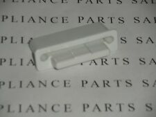 5303288950 REFRIGERATOR DOOR RACK SHELF SUPPORT WHITE NEW OPEN BOX PART