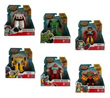 Transformers Rescue Bots Academy 2 In 1 Robot Action Figure Toy Bots