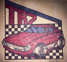 Last1 vTg 70s Triumph Tr7 British Automobile Sportster Roadster T-Shirt Iron On