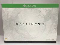 Destiny 2 Collectors Edition Xbox One Brand new and sealed
