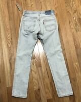NWT Levis Women Reformation jeans  size 27