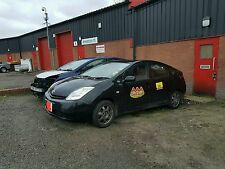Toyota Prius 1.5 2004-2008 Hybrid Breaking For Spare Parts
