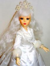 "Winter Fantasy Innuendo IDEX Spec. Ed. 16"" Doll Goodreau 1/4 MSD BJD Pillow Box"