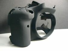 Silicone Armor Skin Case Camera Cover Protector Bag For Nikon D5100