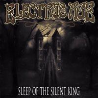 ELECTRIC AGE - SLEEP OF THE SILENT KING   CD NEU