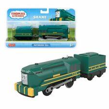 Shane Lokomotive | Mattel GJX81 | TrackMaster | Thomas & seine Freunde