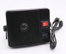 Heavy Duty TS-750 External Speaker for YAESU ICOM KENWOOD CB Radio 3.5MM