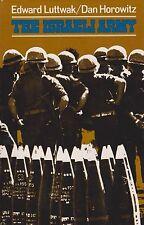 Edward Luttwak The Israeli Army Hc/Dj 1975