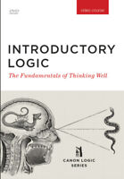 Introductory Logic: The Fundamentals of Thinking Well (DVD, Video Course, Brian