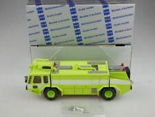 5507 Conrad 1/50 Detroit Diesel Allison Full Sice Airport Fire Hunter   513985