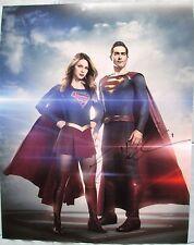 TYLER HOECHLIN SIGNED 11x14 INCH PHOTO DC/COA (SUPERGIRL) CLARK KENT SUPERMAN