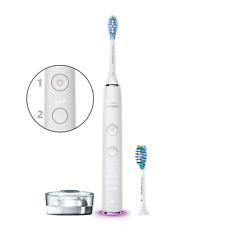 Philips Sonicare Diamond Clean Smart 9500 Toothbrush White C3 Full Kit | w/o Box