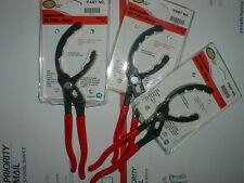 """NEW Oil Filter Pliers  Compare to MAC OFH297  Heavy Duty 13-1/2 """""""