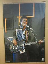 Jermaine Jackson Vintage Poster 1984 2497