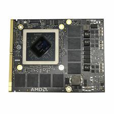 """AMD RADEON HD 6970M HD6970M 2GB GPU VIDEO CARD For APPLE IMAC 27"""" A1312 Mid 2011"""
