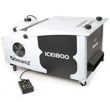 BeamZ ICE1800 Eis-Nebelmaschine DMX Bodennebelmaschine