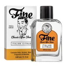 Italian Citrus After Shave Splash by Fine Accoutrements (100ml After  Shave)
