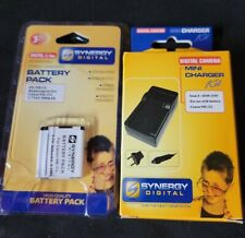 NB-11L Battery + DIGITAL CAMERA MINI CHARGER  KIT: for CANON