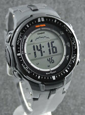 Casio pro trek prw-3000-1er triple sensor solar Funk (Mount Rolleston)