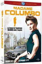 DVD - Madame Columbo - Saisons 1 & 2