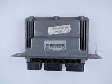 2010 Ford F-150 Computer Brain Engine Control ECM AL3A 12A650 CHB ECU S66FF OEM