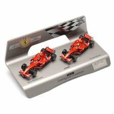 Ferrari F1 F2008 Constructors Champions Kimi Raikkonen & Felipe Massa 1 of 50...