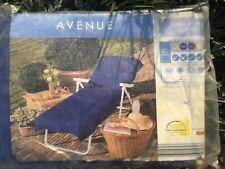 protection de matelas pour bain de soleil , terrasse , jardin