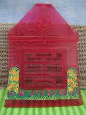 VTG Littlest Pet Shop 1995 WATER GARDEN KITTIES Sparkling Pond HOUSE PIECE PART