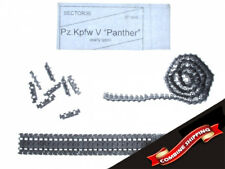 Sector35 3519-SL Assembled metal tracks for Pz.Kpfw.V Panther (early type) 1/35