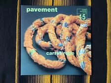 "PAVEMENT - Carrot Rope 7""-Vinyl"