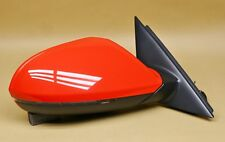 Wing mirror Audi A6 C7 2010-2014 right side, driver side, off side, O/S