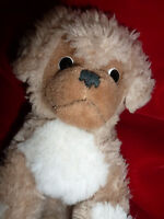#2 VINTAGE OLD STEIFF CUTE PEKINESE PEKY PUPPY DOG TOY COSY ANTIQUE BEAR FRIEND