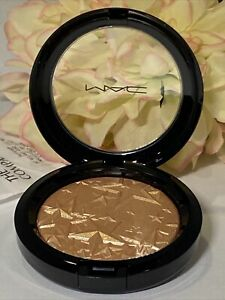 MAC Extra Dimension Skinfinish Highlighter ~Whisper of Gilt~Full Size~Authentic