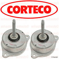 Porsche 911 Carrera Set of Left and Right Engine Mount Corteco 99737504908