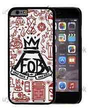 Fall Out Boy Parody Style Back Hard Case For Phone iPod Touch Models