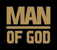 MAN OF GOD shirt New Orleans Saints Demario Davis Headband t-shirt Who Dat NOLA